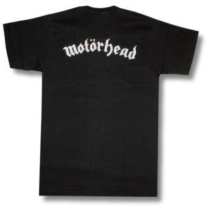 モーターヘッド/MOTORHEAD/Tシャツ/beast/ロックT/バンドT|alternativeclothing|02