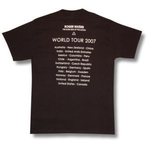 ★ロジャー・ウォーターズ/'07ワールドツアーTシャツ/ロックT/バンドT|alternativeclothing|02