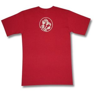 RAGE AGAINST THE MACHINE/ロックTシャツ/バンドTシャツ/赤|alternativeclothing|02