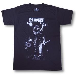Tシャツ RAMONES ラモーンズ ジョーイ メンズ ロック バンド|alternativeclothing