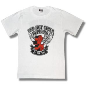 レッド・ホット・チリペッパーズ/バイ・ザ・ウェイ/RHCP/BY THE WAY/メンズ/レディース/ロックTシャツ/バンドTシャツ|alternativeclothing