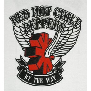レッド・ホット・チリペッパーズ/バイ・ザ・ウェイ/RHCP/BY THE WAY/メンズ/レディース/ロックTシャツ/バンドTシャツ|alternativeclothing|03