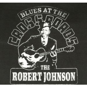 ROBERT JOHNSON/ロバート・ジョンソン/チャコール/クロスロード/メンズ/レディース/ロックTシャツ|alternativeclothing|03