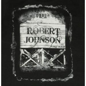 ROBERT JOHNSON/ロバート・ジョンソン/チャコール/クロスロード/メンズ/レディース/ロックTシャツ|alternativeclothing|04