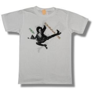 スライ&ザ・ファミリーストーン/FRESH/フレッシュ/Tシャツ/メンズ/レディース/ロックTシャツ/バンドTシャツ|alternativeclothing