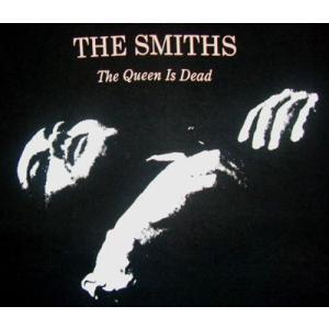 The Smiths/The Queen Is Dead/メンズ/レディース/ロックTシャツ/バンドTシャツ|alternativeclothing|02