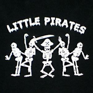 海賊ネコTシャツ/メンズ/レディース|alternativeclothing|04