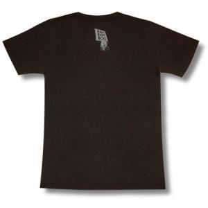 ラモーンズ/パンダ/Tシャツ/レディース/メンズ/黒/チャイニーズ・ロック|alternativeclothing|02