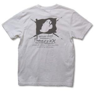 海賊バンビTシャツ/メンズ/レディース|alternativeclothing|02