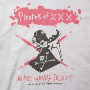 海賊バンビTシャツ/メンズ/レディース|alternativeclothing|03