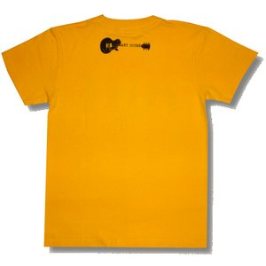 進化/Tシャツ/イエロー/キャピタル・レディオ・ワン/パロディ/メンズ/レディース|alternativeclothing|02