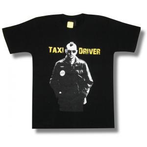 Tシャツ タクシードライバー ロバート・デニーロ We Are The People 映画 TAXI DRIVER 黒 メンズ レディース 半袖 ブラック|alternativeclothing