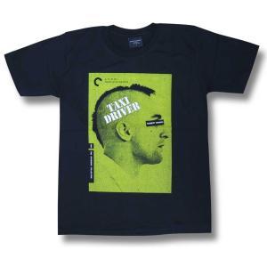 Tシャツ タクシードライバー ロバート・デニーロ 映画 TAXI DRIVER 黒 メンズ レディース 半袖 ブラック|alternativeclothing