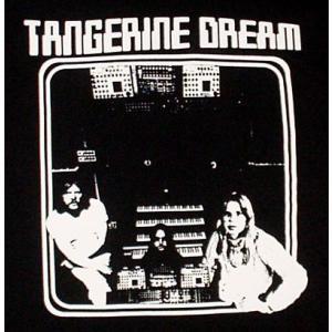タンジェリン・ドリームTシャツ/メンズ/S/ロックTシャツ/バンドTシャツ|alternativeclothing|02