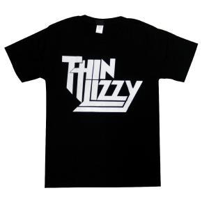 シン・リジィ/ロゴ/THIN LIZZY/ジェイル・ブレイク/メンズ/レディース/ロックT/バンドT|alternativeclothing