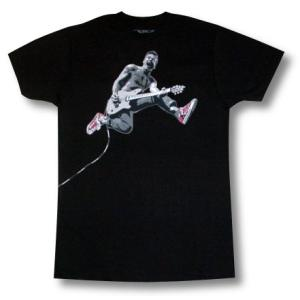ヴァン・ヘイレン/VAN  HALEN/Jump/ロックTシャツ/バンドTシャツ/メンズ/黒|alternativeclothing
