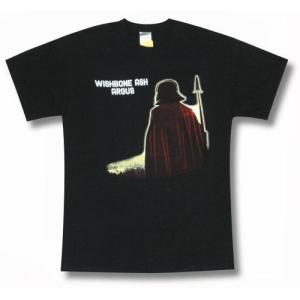 ウィッシュボーン・アッシュ/百眼の巨人アーガス/ロックTシャツ/バンドTシャツ/メンズ/|alternativeclothing