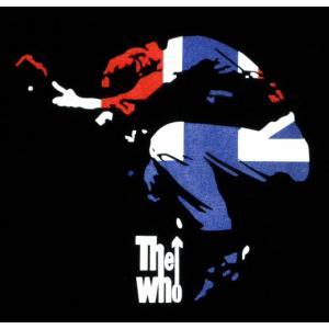 ピート・タウンゼンド/ユニオン・ジャック/ザ・フー/THE WHO/ロックTシャツ/バンドTシャツ|alternativeclothing|03