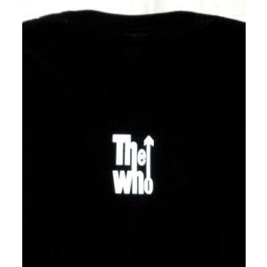 ピート・タウンゼンド/ユニオン・ジャック/ザ・フー/THE WHO/ロックTシャツ/バンドTシャツ|alternativeclothing|04