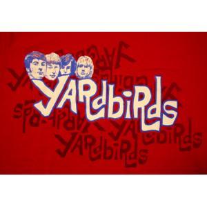 YARDBIRDS/ヤードバーズ/ロックTシャツ/メンズ/バンドTシャツ|alternativeclothing|02
