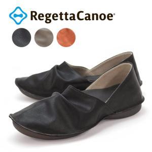 RegettaCanoe-リゲッタカヌー-CJBB-4800 バブーシュソール ドレープタイプ