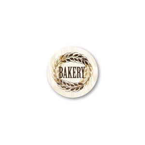 BAKERY シール 350枚入り サイズ37×37mm bakery5003|alucia