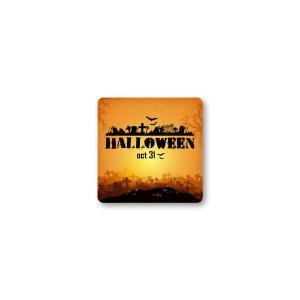 ハロウィン シール 350枚入り サイズ37×37mm halloween10407|alucia
