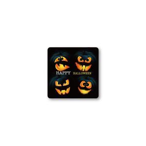 ハロウィン シール 350枚入り サイズ37×37mm halloween10408|alucia