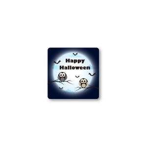 ハロウィン シール 350枚入り サイズ37×37mm halloween10410|alucia