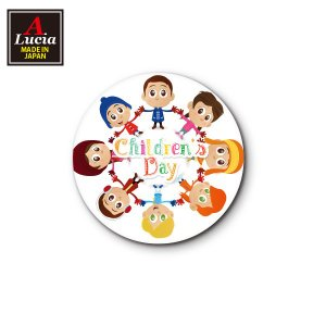 Children's Day  子供の日 シール 350枚入り サイズ37×37mm kodomonohi5111|alucia
