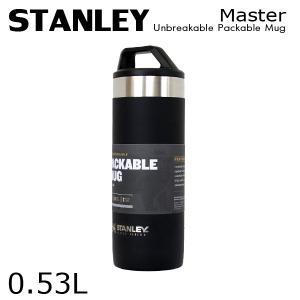 STANLEY スタンレー マスター 真空マグ マットブラック 0.53L 18oz alude