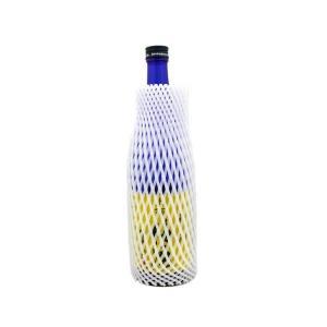 ボトル用 緩衝材 25cm 両絞り ホワイト 100枚 緩衝材 衝撃吸収 梱包 梱包材 ボトル用緩衝材 ボトル保護|alude
