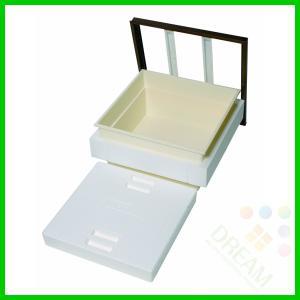 断熱床下収納庫600型・樹脂コーナーパーツ仕様 浅型 6dadbj 6dadsj alumidiyshop
