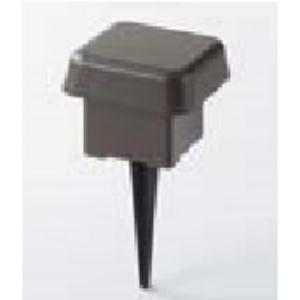 エクステリアライト 外構照明 12V美彩 ジャンクションボックス 平置用 LIXIL|alumidiyshop