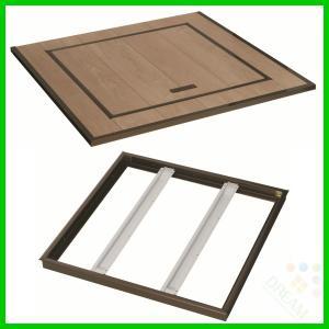 一般床下点検口600型(収納庫用枠)・樹脂コーナーパーツ仕様 b600zj s600zj|alumidiyshop