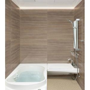 システムバスルーム スパージュ CZタイプ 1616(1600mm×1600mm)サイズ 全面張り 戸建1階用ユニットバス リクシル LIXIL 高級 浴槽 浴室 お風呂 リフォーム alumidiyshop