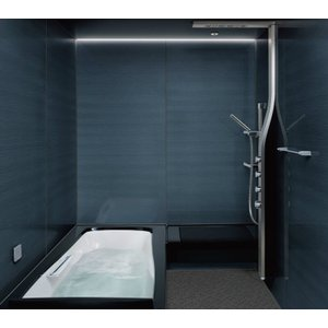 システムバスルーム スパージュ PZタイプ 1616(1600mm×1600mm)サイズ 全面張り マンション用ユニットバス リクシル LIXIL 高級 浴槽 浴室 お風呂 リフォーム alumidiyshop