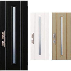 取替用玄関ドア デュガードノーバ用 ドアセットD-2041□-KAG-R(L) YKKap アルミサッシ|alumidiyshop