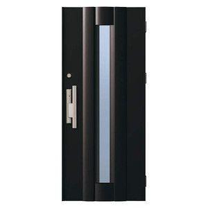 取替用玄関ドア デュガードデュオ DH2000用 ドアセットD-2061-KAG-R(L) YKKap アルミサッシ|alumidiyshop