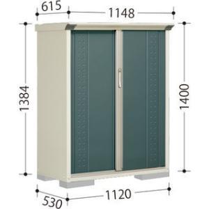 物置 屋外収納庫 タクボ物置 グランプレステージ ジャンプ GPシリーズ 小型物置(収納庫) たて置きタイプ(ネット棚) GP-115CT 家庭 一般住宅用小型物置|alumidiyshop