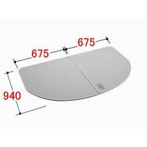 YFK-1494B(3) 風呂ふた 組フタ LIXIL リクシル INAX イナックス 風呂フタ 風呂蓋|alumidiyshop