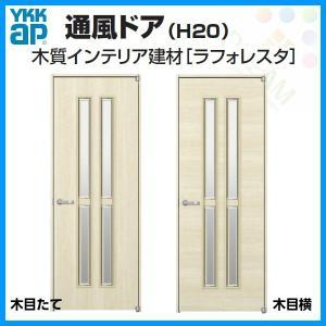 通風ドア 室内ドア ラフォレスタ デザインT5/Y5 YKKAP 建具 ドア 扉 alumidiyshop