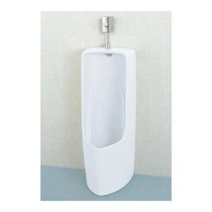 小便器 トラップ着脱式小型ストール小便器(床排水) U-331RM 一般地用 LIXIL/INAX|alumidiyshop