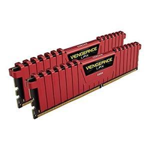 CMK16GX4M2A2666C16R DDR4 PC4-21300 8GB 2枚組 Corsair...