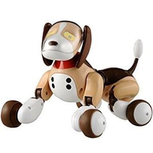 オムニボット ハロー! ズーマー ビーグル犬 タカラトミー (分類:ロボット)|am-netshop