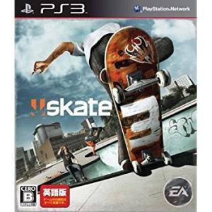 スケート3 英語版  PS3 エレクトロニック・アーツ (分類:プレイステーション3(PS3) ソフト)|am-netshop