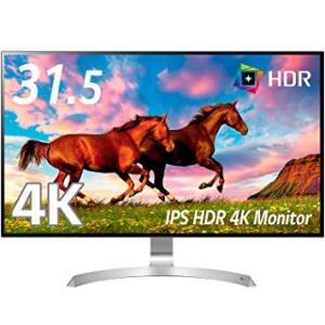 32UD99-W 31.5インチ LGエレクトロニクス (分類:PCモニター・液晶ディスプレイ)