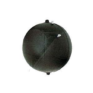 黒球 TK-2 吊り下げ用ロープ付属 小型船舶用法定備品  国土交通省型式承認品 JCI 承認品 ボート用品 船舶用品 マリン用品