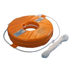 救命浮環 TSR-400 JCI 小型船舶 救命...の商品画像