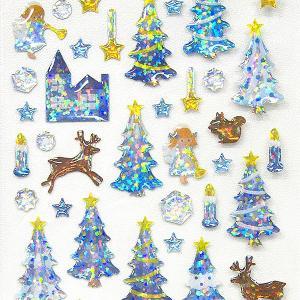 ACTIVE CORPORATION/アクティブコーポレーション ドロップシール ホワイトクリスマス|amac-store